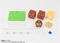 Diorama Play Set A