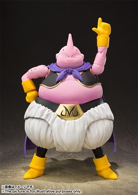 Majin Boo - Good
