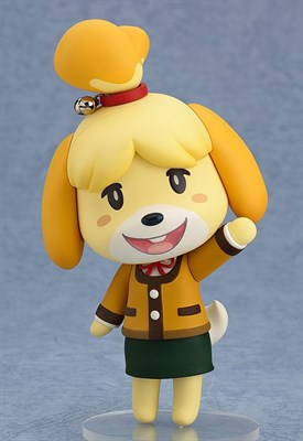 Shizue (Isabelle): Winter Ver.