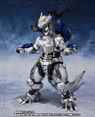 MFS-3: Multi-Purpose Fighting System-3 Shinagawa Final Battle Ver.