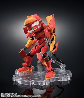 [EVA UNIT] Evangelion Unit 02 (TV Version)