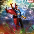 Dr. Strange