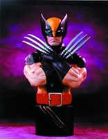 Wolverine 1980's Version