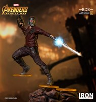 Star-Lord - BDS (Infinity War)