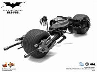 Bat-Pod (The Dark Knight)
