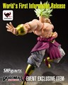 Broly - Event Exclusive Item