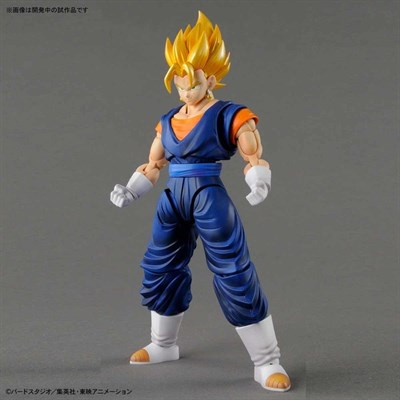 Super Saiyan Vegetto