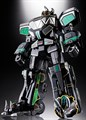 GX-72B Megazord - Black Version