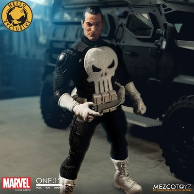 Punisher: Special Ops Edition