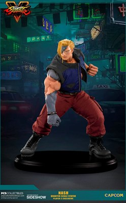 Nash (Player 2)