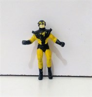 Yellow Jacket (Custom)