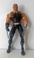 Age of Apocalypse Weapon X ( burned variant BAF Giant Man)