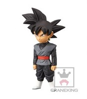 Goku Black Banpresto Wcf Dragon Ball Super