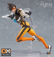 Tracer - Overwatch Figma #352 Action Figure