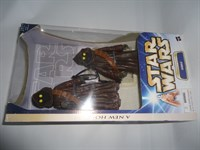 Star Wars boneco 1:6 Jawas Saga A New Hope Hasbro