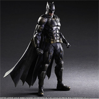 Batman Tatical Suit - Play Arts Kai